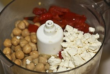 Food processor recipes