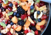 Fruit / by Pat Garipay