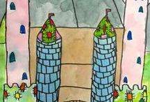 Castles topic