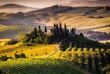 Italy / by Slow-Chic