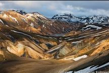 The Highlands ♥ Heart of Iceland /