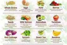 Food guide / Eat, live and move healthily::