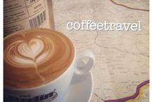 We like... / Coffee, you know that. But there is way more!