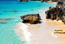Bermuda, Caribbean Island - British Overseas Territory / Bermuda, in full The Islands of Bermuda, also referred to as the Bermudas or the Somers Isles, is a British Overseas Territory in the North Atlantic Ocean, located off the east coast of the United States.