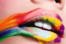 Lips crazy