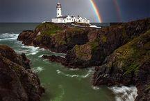 Ireland / by Pat Garipay