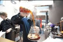 Rimini - WORLD OF COFFEE 2014 / World of Coffee 2014  for us is a Coffee/Science/Taste/Fun - Exhibition