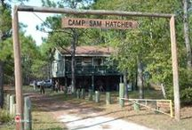 Camping and Camps / Camps and Camping Spots, camping equipment, tips & tricks, other ideas.