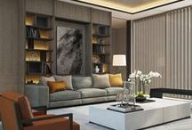 Interior design / by ying keng