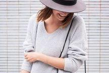 Style Inspiration. / Style Inspiration | Fashion | Personal Style