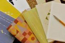 ◆アラロブ ノートカバー / 世界一!の品揃えを目指すノートカバー。豊富なデザインから選べます。 B5サイズ¥500/A5サイズ¥450