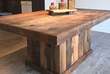 Project Inspiration // Pallet / Pallet wood is completely underrated!