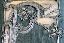 Nouveau Deco Designs / by Lindsey Nicholson