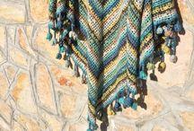 Haken en breien / Crochet & knitting