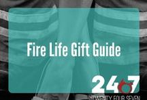 Fire Life Gift Guide