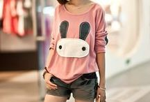 cute clothes<3