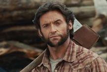 HUGH JACMAN FOREVER <3 / Wolverine, Van Helsing