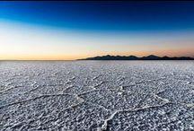 Altiplano (Bolivia-Chile-Argentina)