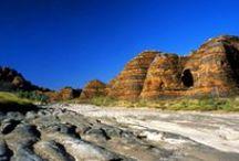 Kimberley i Pilbara, Western Australia