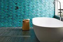 Bathrooms - Bath - Spas - Saunas