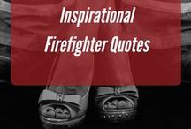 Inspirational Fire Quotes