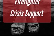 Firefighter Crisis Support