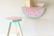 Project Inspiration // Kids / Something for the rugrats!