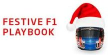 Festive F1 Playbook / The countdown for the festive season is ON! Search this special edition Festive F1 Playbook to uncover hidden gems from the 2016 F1 season, and find out how to enter some of the exclusive competitions running across the official McLaren channels.