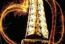 """""""Parigi nel cuore"""""""