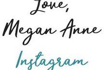 Love Megan Anne | Instagram / Instagram photos from Instagram