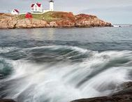 Lighthouses Photographs / Beautiful photographic prints of Lighthouses created by Jon Evan Glaser and available for sale thru Fine Art America(FAA). Photographs can be printed on Metal, Acrylic, Canvas, Wood or in a Custom Frame.  All for your Home Decoration and Interior Design needs
