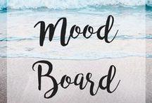 2018 - Mood Board