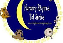 Nursery Rhyme Theme / by Diane Fangmeyer