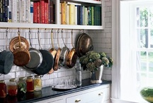 chez moi kitchen / by Farrell Turner