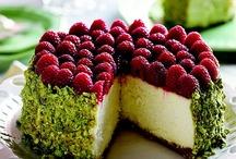 █ Food • CAKE