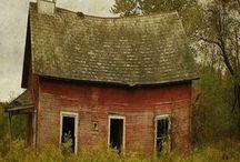Old School / by Debbie Heath