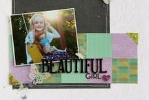 Scrapbooking Layouts / by SEI Crafts
