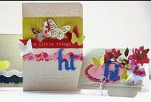 Card-making / by SEI Crafts