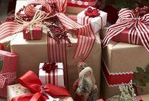 Christmas / by Janie Briant