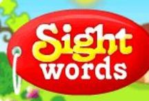 Literacy-Sight Words / by Diane Fangmeyer