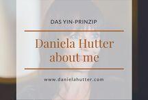 Daniela Hutter - über mich