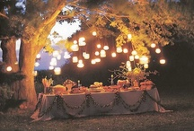☺GARDEN PARTY BY NIGHT