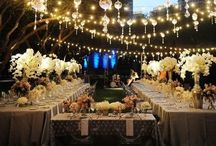 Wedding / Dreamed wedding ideas