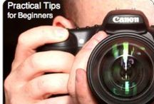 My Photography Tips / by Diane Fangmeyer