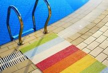 Sélection piscine