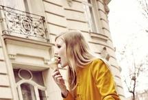 ╬ Travel • PARIS