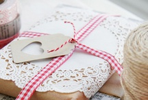 ░ Craft • GIFTWRAPPING