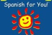 Spanish / by Diane Fangmeyer