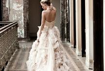♡ Wedding • DRESS