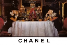 ◘ Photography • CHANEL